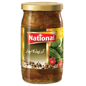 National Karela Pickles 300g