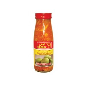 Camel Mango Pickle 454g