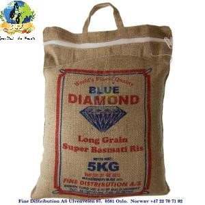 Double Diamond Basmati Rice 5kg