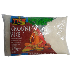 TRS Ground Rice 1,5kg