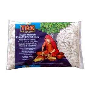 TRS Flake Rice Medium Pawa 300g