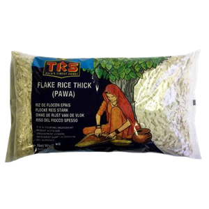 TRS Flake Rice Medium Pawa 1kg
