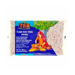 TRS Flake Rice Thick Pawa 300g
