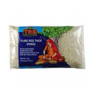 TRS Flake Rice Thick Pawa 1kg