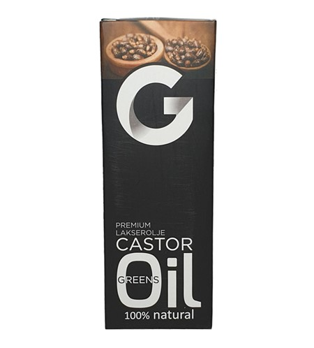Greens Castor Oil 110ml