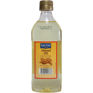 East End Almond Oil 300ml