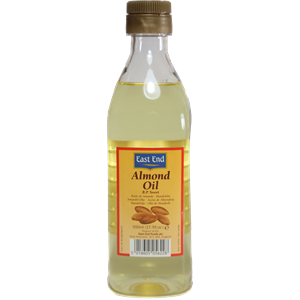 East End Almond Oil 500ml