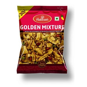 Haldirams Golden Mixture 150g