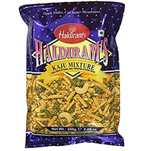 Haldirams Cashew Mixture 200g