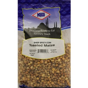 KCB Maize Toasted 450g
