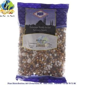 KCB Mix Grams 450g