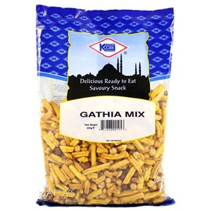 KCB Gathia Mix 450g