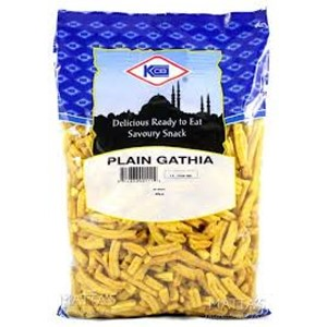 KCB Plain Gathia 450g