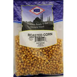 KCB Roasted Corn 450g