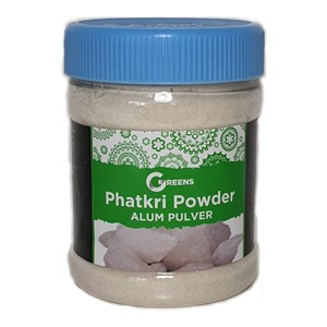 Greens Phatkri Powder 150g