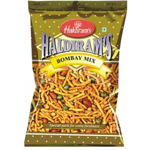 Haldirams Bombay Mixture 200g