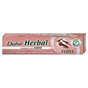 Dabur TP Herbal Clove 100ml