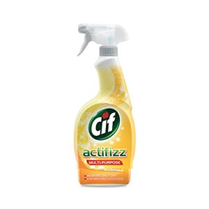 Cif Multi Purpose Lemon 700ml