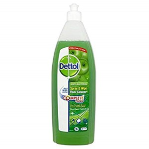 Dettol Floor Cleaner Apple 1L