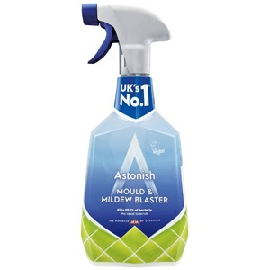 Astonish Mould Mildew Trigger 750ml