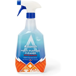 Astonish Multi Purpose Bleach Trigger 750ml