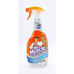 Mr Muscle Bathroom Trigger 750ml