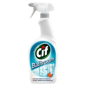 Cif Bathroom Spray 700ml
