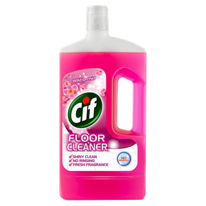 CIF Orchid Floor Cleaner 1L