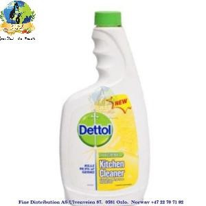 Dettol Kitchen 440ml