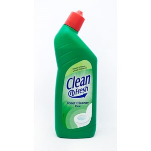 Clean & Fresh Toilet Cleaner Pine 750ml