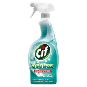 Cif Multi Purpose Ocean 700ml
