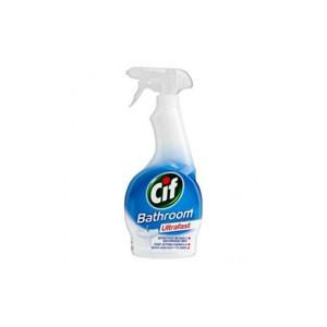 CIF Bathroom 450ml