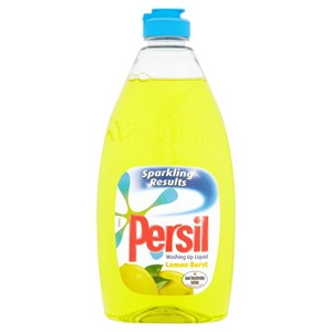 Persil Washing Up Lemon Burst 500ml
