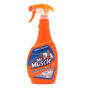 Mr Muscle Bathroom Care 500ml