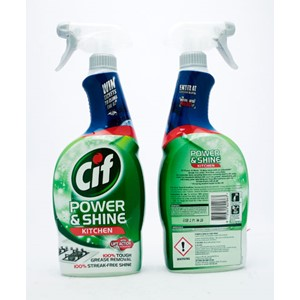 Cif Power Shine Kitchen 700ml
