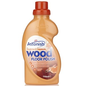Astonish Wood Floor Polish 1L