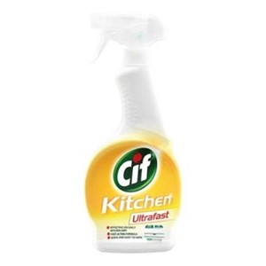 Cif Kitchen Cleaner 450ml